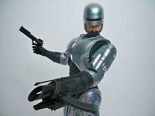 R1505722 ROBOCOP 3 SIDESHOW COLLECTIBLES GUN ARM VERSION NO BOX