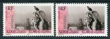 FRANCE 1999 timbre 3263, VARIETE double frappe, photographe BRASSAI, neuf**