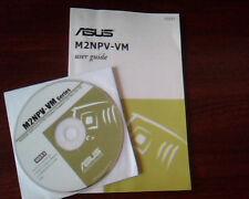 ASUS M2NPV-VM Series User Guide GeForce Support CD 6150 Nvidia Rev 221.02