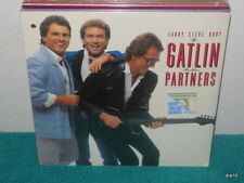 LARRY GATLIN & THE GATLIN BROTHERS BAND - PARTNERS - SEALED VINYL LP