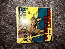 8mm films movies abbott and Costello vintage