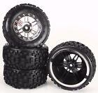 SCT Slash short course and slash truck tires ( Big Block Chrome )