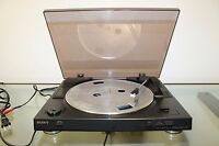 SONY PS-LX250H Automatic Stereo Belt-Drive Turntable System Parts Or Repair Only