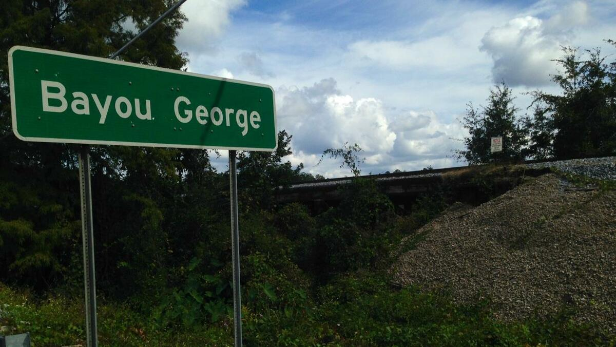 Bayou George Collectibles