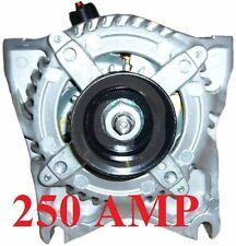 FORD Explorer Sport Trac V8 4.6L 281cid VIN 8 2009-2010 High Output ALTERNATOR