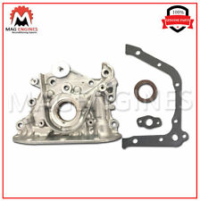 15100-19036 GENUINE OEM OIL PUMP ASSY 4AGE 4AGE-T 1510019036