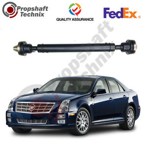 Cadillac STS 2005-2011 Front Drive Shaft Driveshaft 15212140 DSCAD1