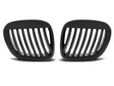 GRILL GRBM29 BMW Z3 COUPE / CONVERTIBLE 1996-1998 1999 2000 2001 2002 SCHWARZ