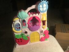 Little Princess Kingdom Castle Playset with Accessories