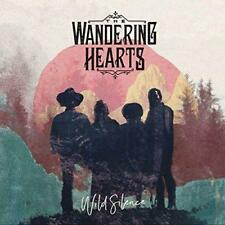 The Wandering Hearts - Wild Silence (NEW CD)