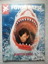 Martin Parr Magazine Stern Spezial Fotografie Portfolio 36 RARE Photo magazine