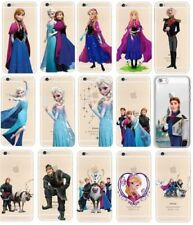 Frozen Mobile Phone Cases & Covers for iPhone SE