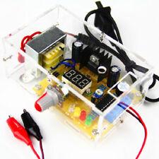 Adjustable Voltage DC 1.25-14.5V LM317 DIY Kit Electronic DIY Module