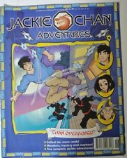 Comic. Jackie Chan Adventures no. 6. Chan Overboard!