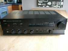 HiFi Stereo Vollverstärker Yamaha AX-500