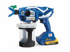 Graco UltraMAX 17M367 Cordless Handheld Airless Sprayer