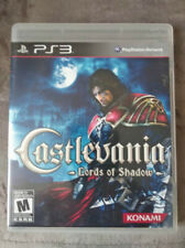 [PS-3] Castlevania Lords of Shadow. USA