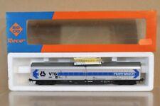 ROCO 4380A DB VTG FERRYWAGON SLIDING DOOR WAGON 205-5 MINT BOXED nu