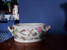 More details for g & c denmark botanical bowl - possibly