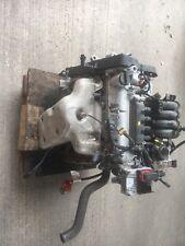 2012 Ford Ka 1.2 Petrol ABAA/ABCA (FP4) Engine  31000 Miles