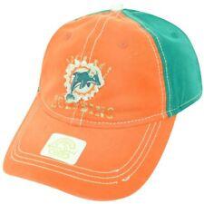 NFL Miami Dolphins Reebok da Donna Clip Fermaglio Rétro Arancione Verde