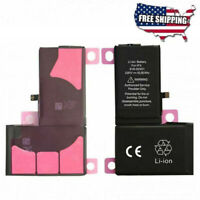 "Replacement Battery For Apple iPhone X 5.8"" Li-ion Internal 2716mAh USA"