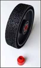 "TOP 6/"" CABSTON grit 600 lapidary diamond cabbing wheel 600grit soft nova"