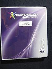 Computacion sin Barreras Introduccion a Internet [Jan 01, 2007]
