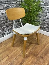 More details for heavy duty contract quality wooden restaurant pub bar bistro cafe side chair