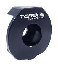 Torque Solution Pendulum Dog Bone Billet Insert For VW Golf GTI MK7 MQB Circle