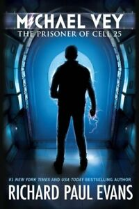 Michael Vey: The Prisoner of Cell 25 (Book 1)