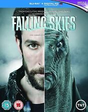 Falling Skies Complete Series 5 Blu Ray All Episode Fifth Season Original UK R2