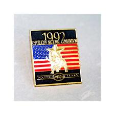 1992 Republican National Convention Lapel Pin President George Bush