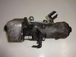 Ölfilter Gehäuse 045115389J  BWC Diesel 103KW/140PS MITSUBISHI Lancer 8 DA25