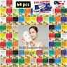[Malie]  64 pcs Ultra Hydrating Essence Mask Pack, Korean Facial Mask Pack Sheet
