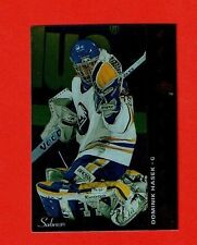 1994-95 Upper Deck SP insert # SP8 Dominik Hasek BUFFALO SABRES GOALIE