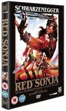 Red Sonja 5055201803757 DVD Region 2