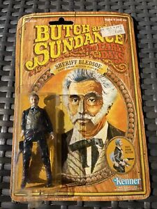 Butch And Sundance Sheriff Bledsoe