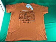 Uniqlo Donald Duck Graphic T-Shirt NWT SZ XL