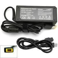 65W AC Adapter Power Supply Charger For Lenovo G50-70 59427095 59427099 59427103