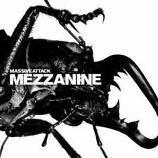 Mezzanine (V40 Ltd.Edt.) von Massive Attack (2013)
