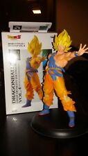 Dragonball Z High Quality DX HQDX HQ DX Vol. Volume 4 Super Saiyan Goku Gokou