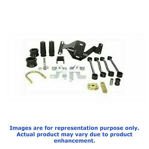 """Pro Comp 2"""" Lift - Front and Rear ES9000 shock for 99-04 F250/ F350 # 52482B"""