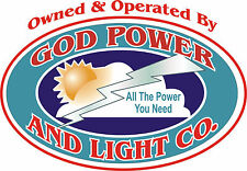 """Spirtuall Anonymous Alcoholics T-Shirts   """"God Power and Light'"""""""