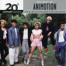Animotion - 20th Century Masters [New CD] Canada - Import