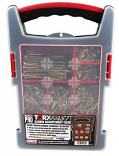 Torx Rapide Assortiment vis Case Pack 1000