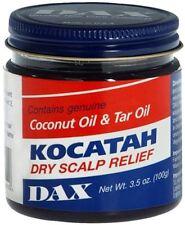 Dax Kocatah Dry Scalp Relief 3.50 oz