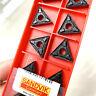 10pcs / 1pack TNMG 1604 04 -PM Grade 4225 TNMG331-PM Carbide inserts lathe tool
