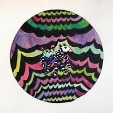ANGELO DE AUGUSTINE - SWIM INSIDE THE MOON   CD NEU