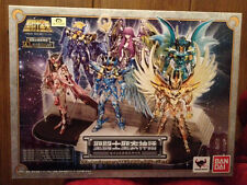 NEW Cloth Myth Display Stand-Set DX 10th Anniversary